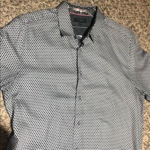 Ted Baker Dress Shirt Like new